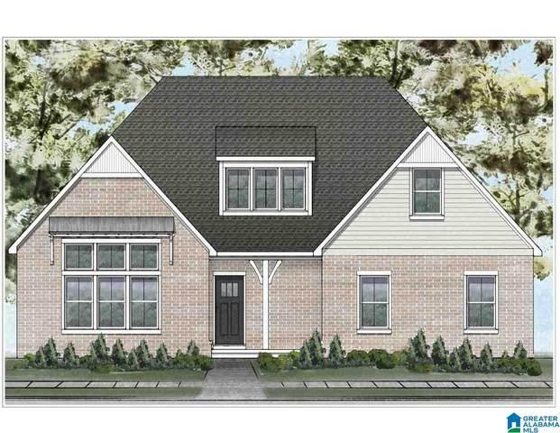 305 Taylors Way, Moody, AL 35004 (MLS #1292848) :: Lux Home Group