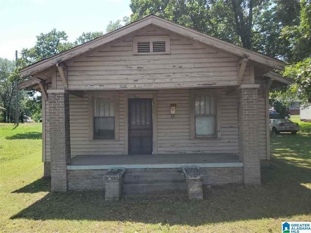314 Avenue W, Birmingham, AL 35214 (MLS #1292849) :: Lux Home Group