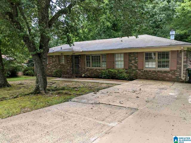 2821 4TH STREET NW, Birmingham, AL 35215 (MLS #1292851) :: The Fred Smith Group | RealtySouth