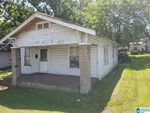 312 Avenue W, Birmingham, AL 35214 (MLS #1292852) :: Lux Home Group