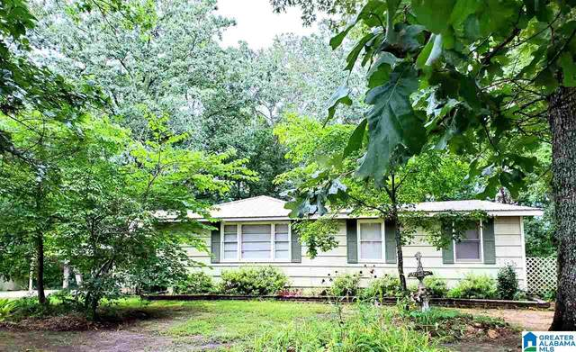 9880 Gallups Crossroad, Harpersville, AL 35078 (MLS #1292856) :: Josh Vernon Group