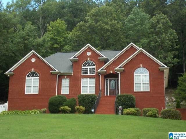 849 Mill Creek Road, Warrior, AL 35180 (MLS #1292864) :: Howard Whatley