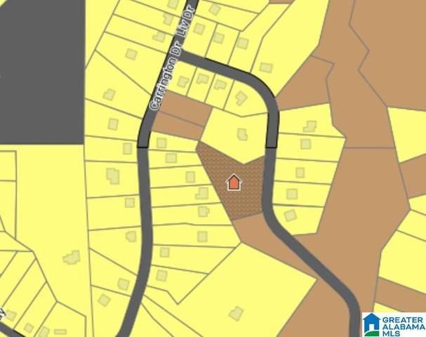 2051 Liv Drive #229, Trussville, AL 35173 (MLS #1292874) :: Kellie Drozdowicz Group