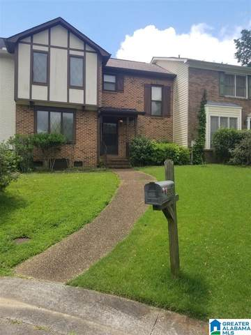 3938 Asbury Park Lane, Vestavia Hills, AL 35243 (MLS #1292908) :: Amanda Howard Sotheby's International Realty