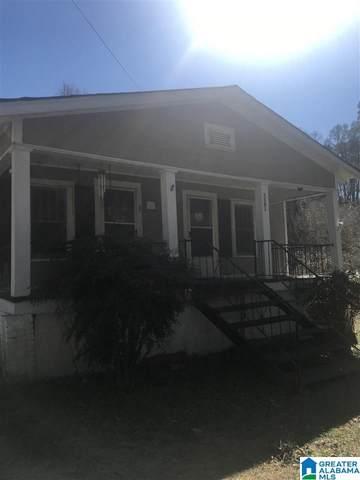 5501 Avenue O, Lipscomb, AL 35020 (MLS #1292914) :: Bailey Real Estate Group