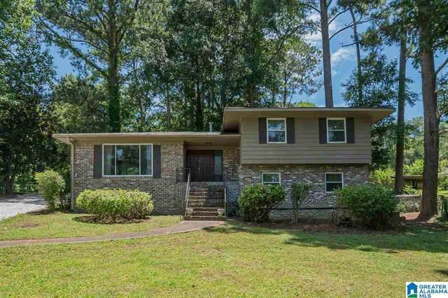 2461 Rocky Ridge Road, Vestavia Hills, AL 35243 (MLS #1292918) :: Josh Vernon Group