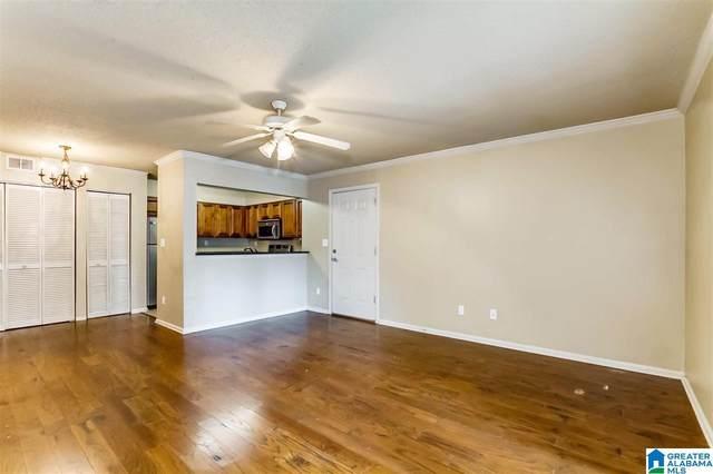 120 15TH STREET E #804, Tuscaloosa, AL 35401 (MLS #1292931) :: Josh Vernon Group