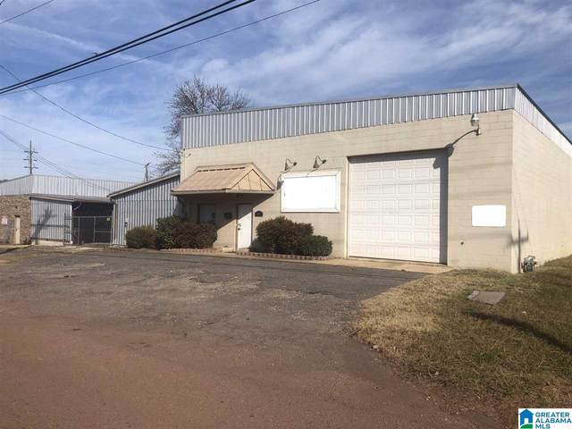 305 4TH STREET, Bessemer, AL 35020 (MLS #1292945) :: Bailey Real Estate Group