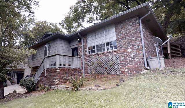 5509 11TH AVENUE S, Birmingham, AL 35222 (MLS #1292946) :: The Fred Smith Group | RealtySouth