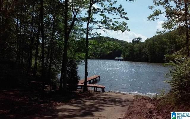 0 River Breeze #3, Wedowee, AL 36278 (MLS #1292953) :: Howard Whatley