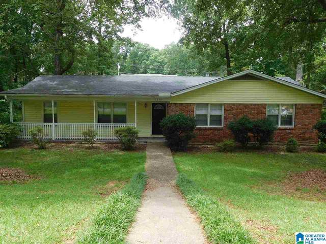 1240 Old Oak Circle, Birmingham, AL 35235 (MLS #1292960) :: The Fred Smith Group | RealtySouth