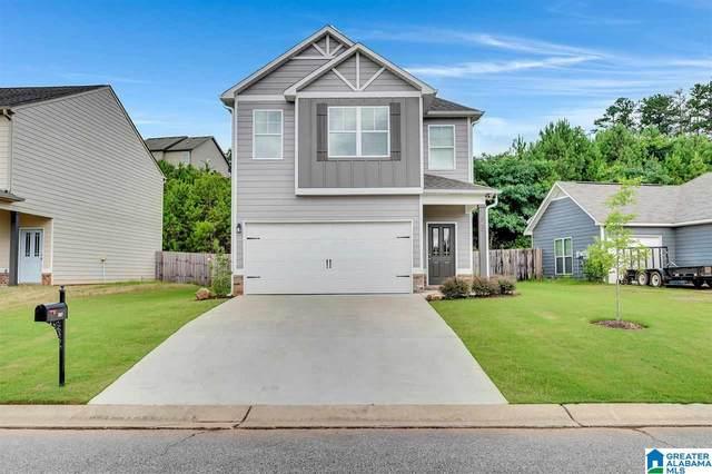 540 Briar Ridge Circle, Odenville, AL 35120 (MLS #1292971) :: Josh Vernon Group
