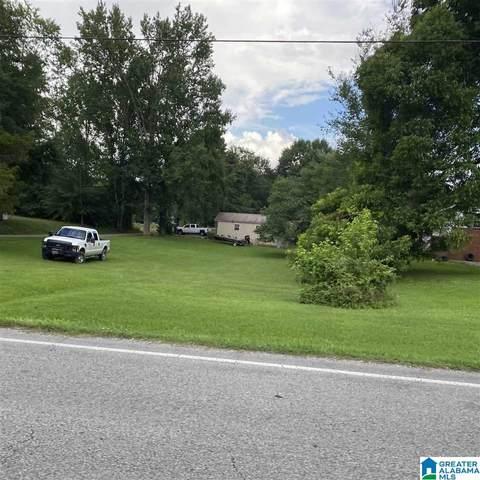 9350 Highway 168 #9350, Boaz, AL 35957 (MLS #1292973) :: Kellie Drozdowicz Group