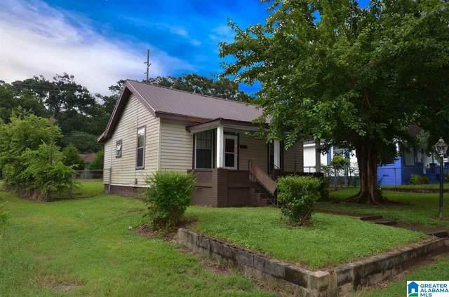 117 S Allen Avenue, Anniston, AL 36207 (MLS #1292976) :: JWRE Powered by JPAR Coast & County