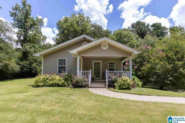 1533 Laurel Lane, Gardendale, AL 35071 (MLS #1292991) :: Gusty Gulas Group