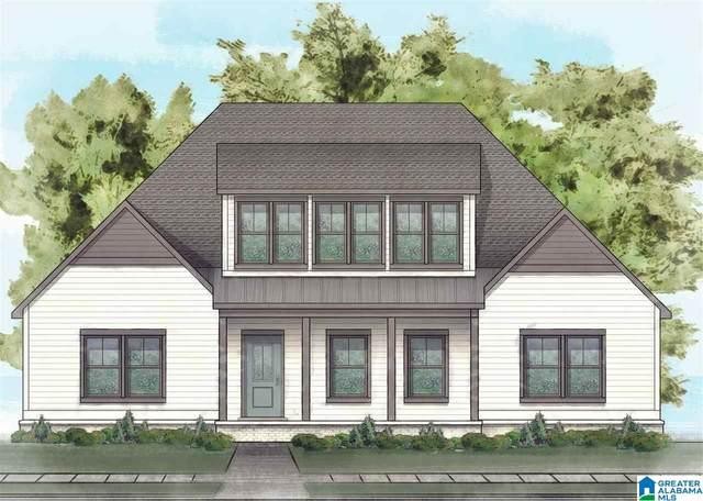 996 Stony Hollow Circle, Helena, AL 35080 (MLS #1293017) :: Josh Vernon Group