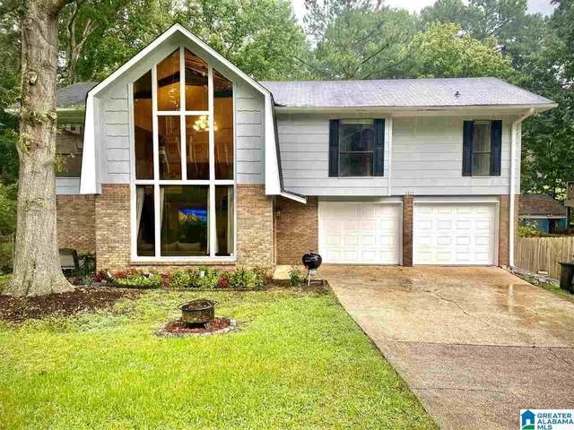 5217 Starlite Drive, Irondale, AL 35210 (MLS #1293020) :: Lux Home Group