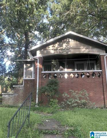 7907 6TH AVENUE S, Birmingham, AL 35206 (MLS #1293023) :: Howard Whatley