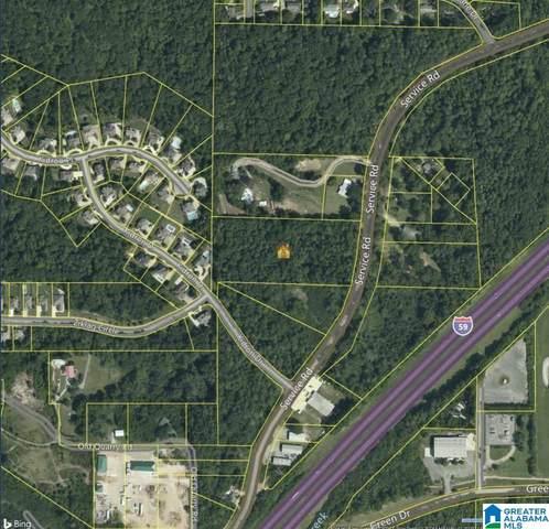 6276 Service Road #1, Trussville, AL 35173 (MLS #1293040) :: Gusty Gulas Group