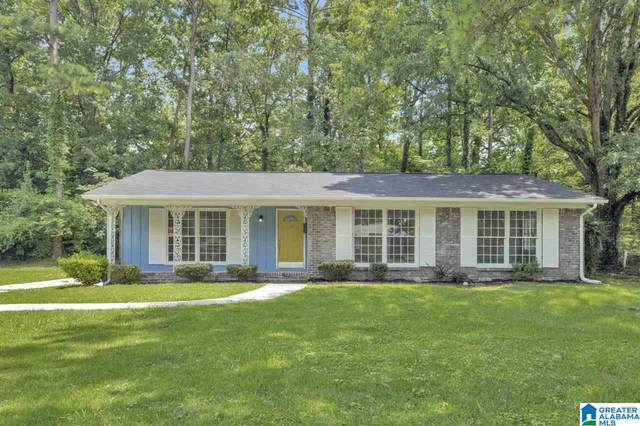 1505 2ND PLACE NW, Center Point, AL 35215 (MLS #1293063) :: Josh Vernon Group