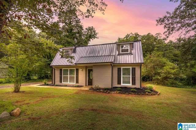 1311 Quail Run Drive SW, Jacksonville, AL 36265 (MLS #1293074) :: Lux Home Group