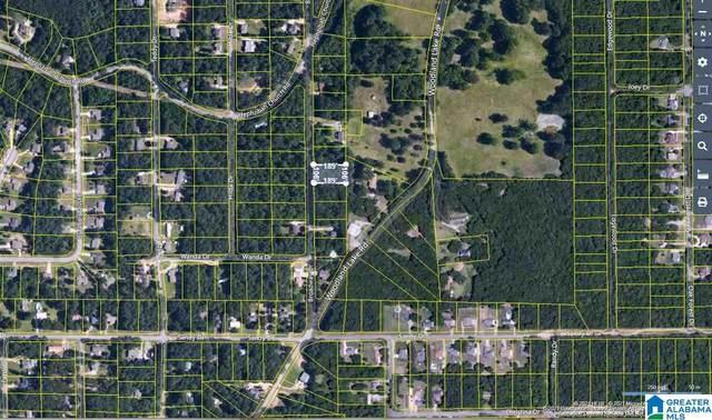 0 Broadway Drive #6, Lakeview, AL 35111 (MLS #1293075) :: Amanda Howard Sotheby's International Realty