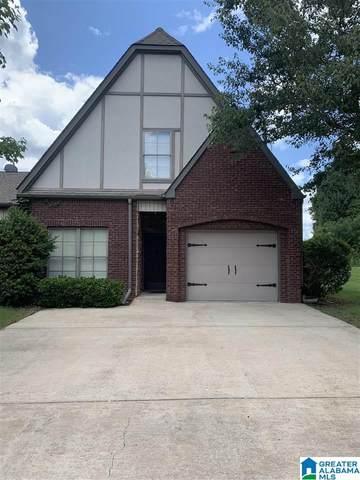 2437 Ridgemont Drive, Birmingham, AL 35244 (MLS #1293084) :: Amanda Howard Sotheby's International Realty