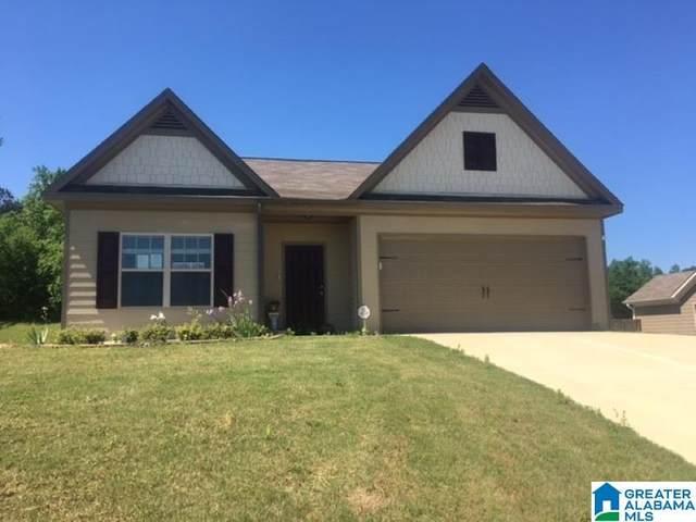 185 Smith Glen Drive, Springville, AL 35146 (MLS #1293092) :: Sargent McDonald Team