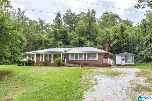 5967 Plant Road, Alpine, AL 35014 (MLS #1293101) :: The Fred Smith Group | RealtySouth