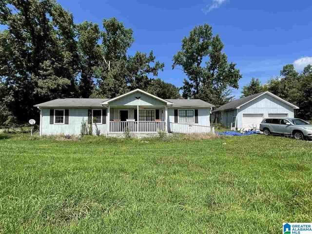 429 Highway 47, Columbiana, AL 35051 (MLS #1293111) :: Bailey Real Estate Group