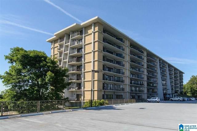 1300 Beacon Parkway E #407, Birmingham, AL 35209 (MLS #1293121) :: Josh Vernon Group