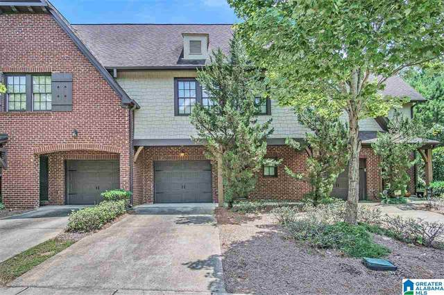 1021 Inverness Cove Way, Birmingham, AL 35242 (MLS #1293133) :: The Fred Smith Group   RealtySouth