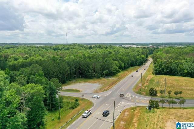 157 Highway 42, Calera, AL 35040 (MLS #1293143) :: LIST Birmingham