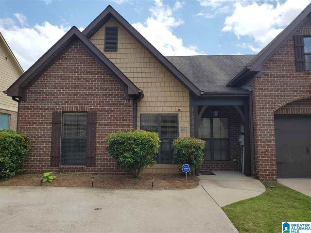 4645 Sterling Glen Lane, Pinson, AL 35126 (MLS #1293182) :: Lux Home Group