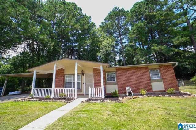 2172 Chapel Hill Road, Hoover, AL 35216 (MLS #1293190) :: LIST Birmingham