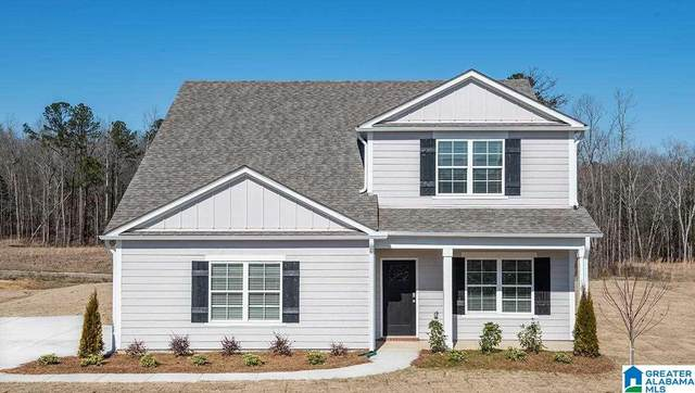 1209 Mountain Laurel Way, Moody, AL 35004 (MLS #1293199) :: The Fred Smith Group | RealtySouth