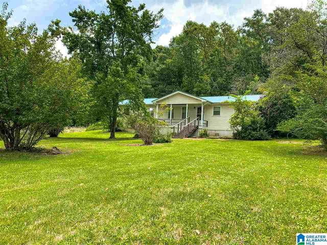 506 Rocky Hollow Lane, Piedmont, AL 36272 (MLS #1293206) :: The Fred Smith Group | RealtySouth