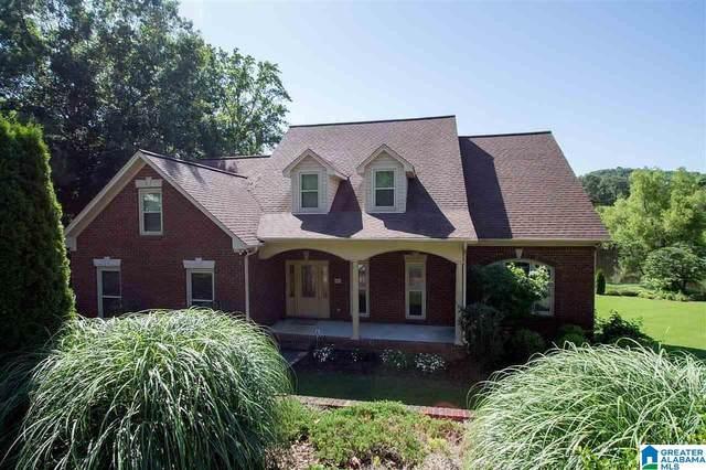 107 Emerald Lake Drive, Pelham, AL 35124 (MLS #1293231) :: Lux Home Group