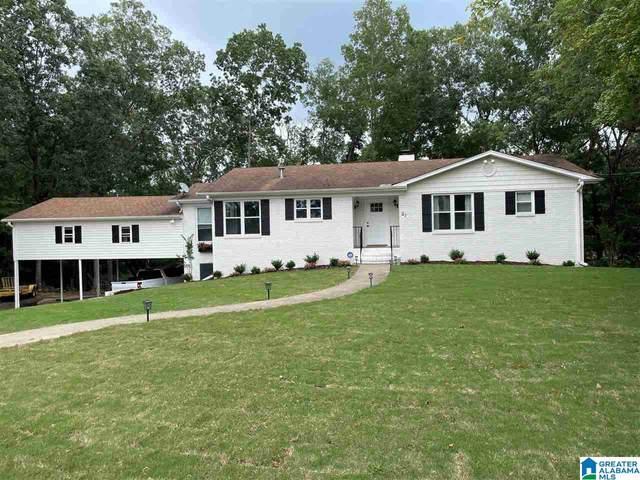 21 Oak Ridge Drive, Pelham, AL 35124 (MLS #1293245) :: Josh Vernon Group