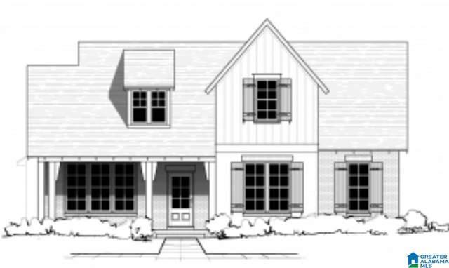 18 Ramsgate Drive, Alabaster, AL 35114 (MLS #1293263) :: Bailey Real Estate Group
