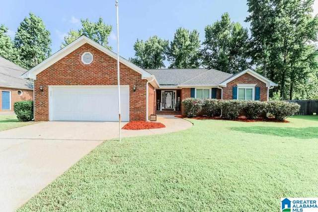4428 Vandiver Place, Anniston, AL 36207 (MLS #1293272) :: The Fred Smith Group | RealtySouth