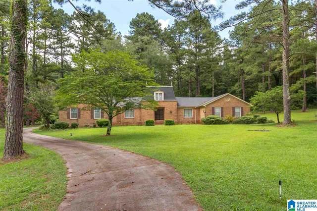 720 E Renfro Road, Talladega, AL 35160 (MLS #1293297) :: Bailey Real Estate Group