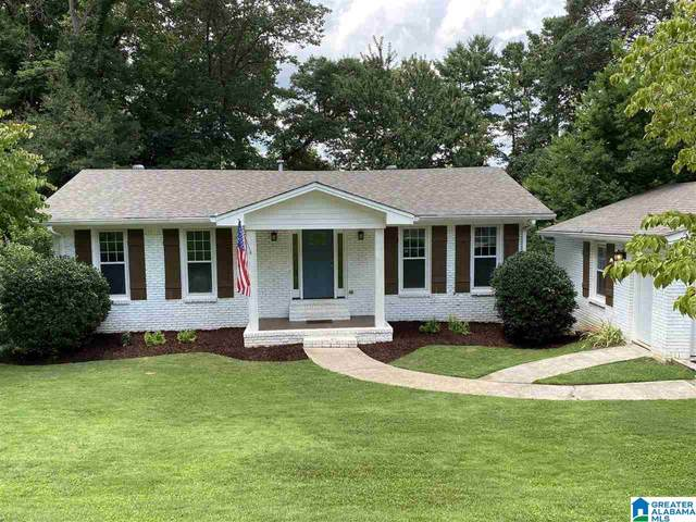 4812 Lincrest Drive, Birmingham, AL 35222 (MLS #1293302) :: The Fred Smith Group   RealtySouth