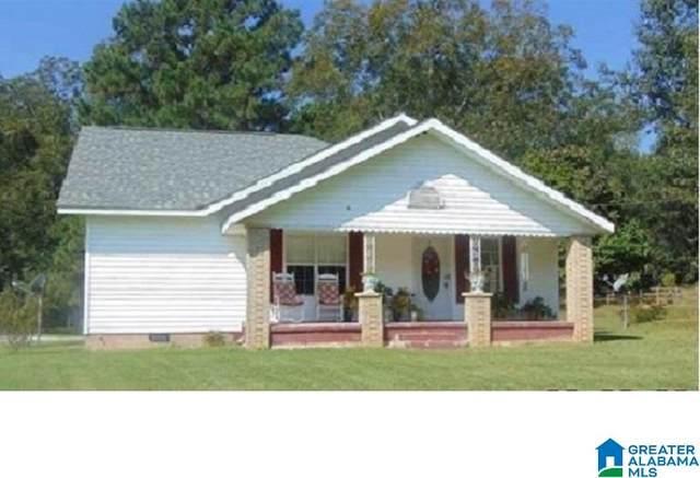 3802 County Road 37, Clanton, AL 35045 (MLS #1293304) :: JWRE Powered by JPAR Coast & County