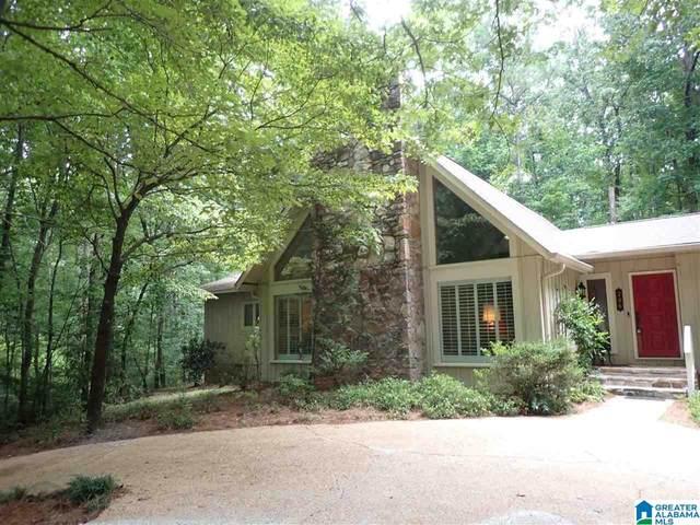 206 Highland Circle, Sylacauga, AL 35150 (MLS #1293338) :: Bailey Real Estate Group