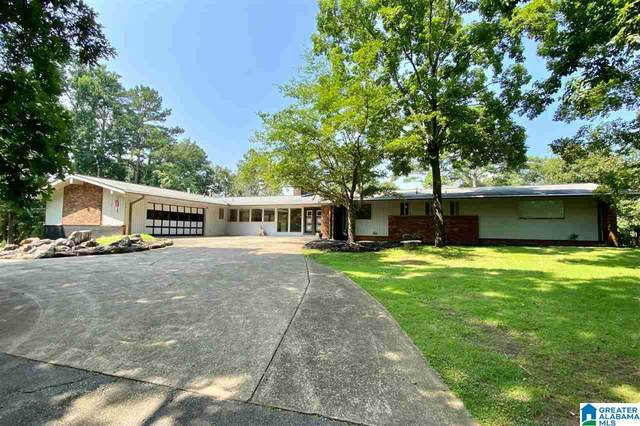 700 Mountain Drive, Anniston, AL 36206 (MLS #1293360) :: The Fred Smith Group | RealtySouth
