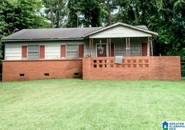 2160 Myrtlewood Drive, Birmingham, AL 35216 (MLS #1293362) :: LIST Birmingham