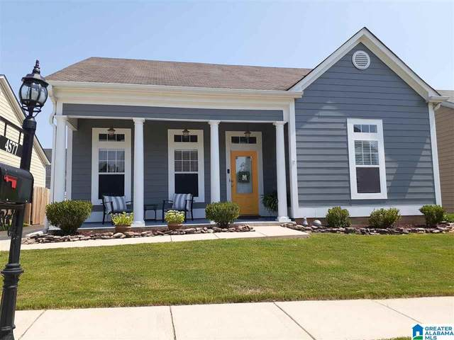 4577 Gibson Drive, Bessemer, AL 35022 (MLS #1293374) :: The Fred Smith Group | RealtySouth
