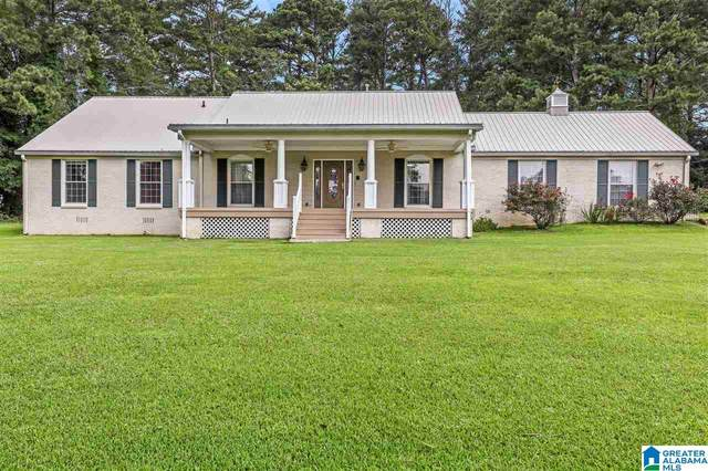 3515 Moody Parkway, Moody, AL 35004 (MLS #1293378) :: The Fred Smith Group | RealtySouth