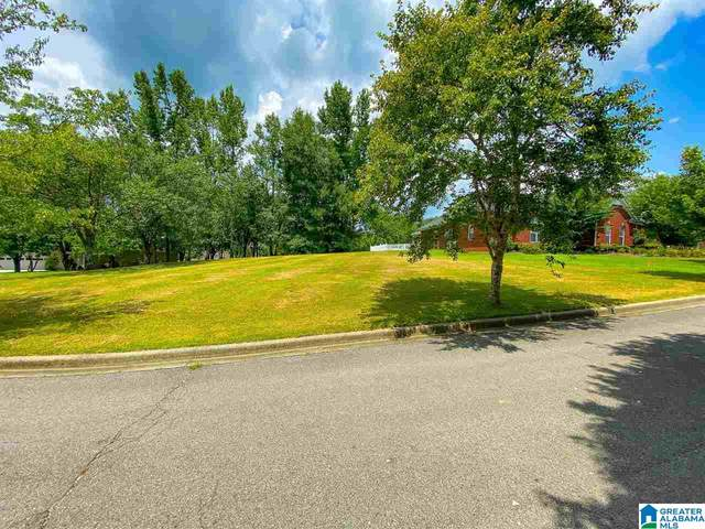 5 High Castle Trail 1 Lot, Gadsden, AL 35905 (MLS #1293379) :: Sargent McDonald Team